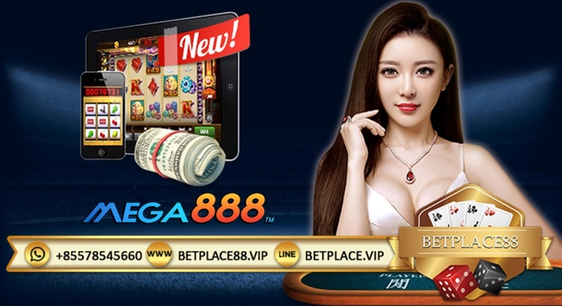 Download Aplikasi Mega888 iOS (iPhone)