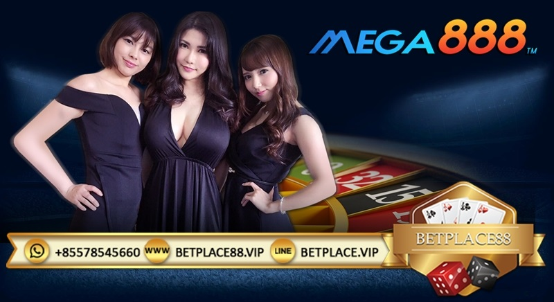 Link Alternatif Mega888 Terbaru