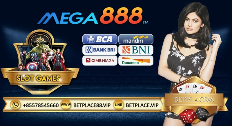 Mega888 Withdraw